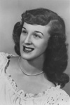 Betty Marvin, author of Tales of a Hollywood Housewife