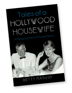 Hollywood Housewife book