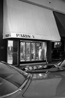 Paris V - Betty Marvin's Rodeo Drive Boutique